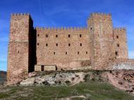 Castillo de Siguenza Sigüenza