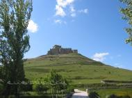Castillo de Galve de Sorbe Galve de Sorbe