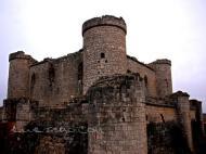 Castillo de Pioz Pioz