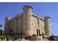 Castillo de Torija Torija