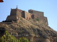 Castillo de Monzón Monzón