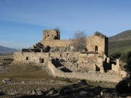 Castillo de la Mata Cambil