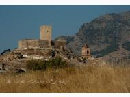 Castillo de Alcaudete Alcaudete