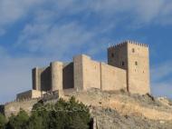 Castillo de Segura de la Sierra Segura de la Sierra