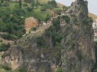 Castillo Templario La Iruela