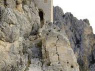 Castillo de Tiscar Quesada
