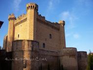Castillo de Sajazarra Haro
