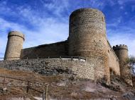 Castillo de Cuatro Torres Cornago