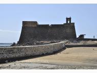 Castillo de San Gabriel Arrecife
