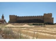 Castillo de Grajal de Campos Grajal de Campos