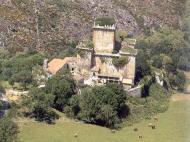 Castillo de Pambre Palas de Rei
