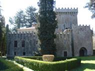 Castillo de Masid Pantón