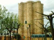 Castillo de Villarejo de Salvanes Villarejo de Salvanés