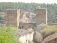 Castillo de Buitrago Buitrago del Lozoya