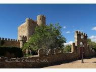 Castillo de San Martin de Valdeiglesias San Martín de Valdeiglesias