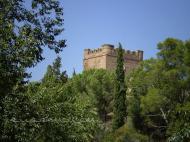 Castillo de Batres Batres