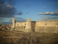 Castillo de los Condes de Chinchón Chinchón