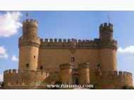 Castillo de Manzanares el Real Manzanares el Real