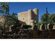 Castillo de Coracera San Martín de Valdeiglesias
