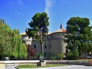 Castillo de Villaviciosa de Odón Villaviciosa de Odón