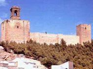 Castillo de Antequera Antequera