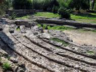 Teatro Romano de Alcudia Alcúdia