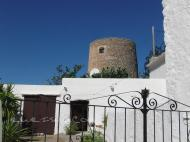 Torres de Balafí Sant Joan Baptista