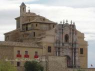 Castillo de Caravaca de la Cruz Caravaca de La Cruz