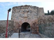 Castillo de la Concepción Cartagena