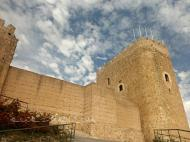Castillo de los Pacheco Jumilla