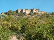 Castillo de Monteagudo Murcia