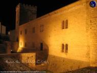 Palacio-Castillo del Príncipe de Viana Sangüesa