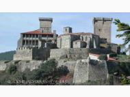 Castillo de Monterrei Monterrei