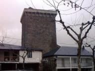 El Castillo de O Bolo O Bolo