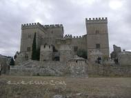 Castillo de Ampudia Ampudia
