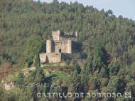 Castillo de Sobroso Vilasobroso