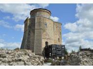 Castillo de Alba de Tormes Alba de Tormes
