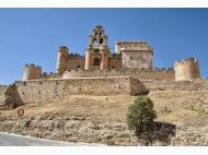 Castillo de Turégano Turégano