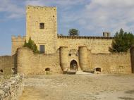 Castillo de Pedraza Pedraza