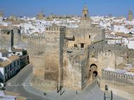 Alcázar de la Puerta de Sevilla Carmona