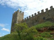 Palacio-Fortaleza de Montblanc Montblanc