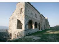 Castillo de Comanda de Barbera Barberá de La Conca