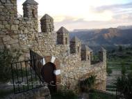 Castillo de la Morera La Morera de Montsant