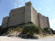 Castillo de Miravet Miravet