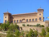 Castillo de Calatravos Alcañiz