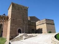 Castillo de Mora de Rubielos Mora de Rubielos
