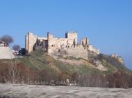 Fortaleza de Escalona Escalona