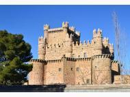 Castillo de Guadamur Guadamur