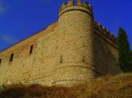Castillo de San Silvestre Maqueda