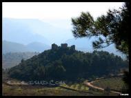 Castillo de Chera Chera